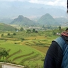 Lao Cai - Sapa - Biking Tour