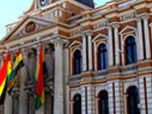 La Paz City Tour Photos