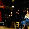 Las Carboneras Tablao Flamenco