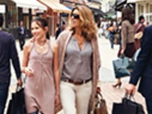 La Vallée Village Shopping Day Experience Photos