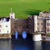 Leeds Castle, Canterbury Cathedral, Dover & Greenwich River Cruise