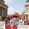 Lino City Tours, Dolce Vita Style! Berlin East/West Tour