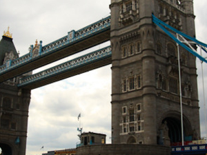 London Cruise Tour Photos