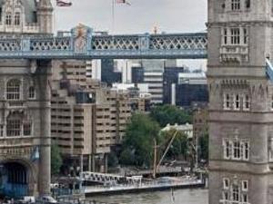 London Panoramic Tour Photos