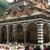 Loop Shuttle from Sofia to Rila Monastery and Boyana Church