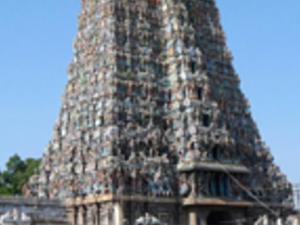 Madurai Tour Photos