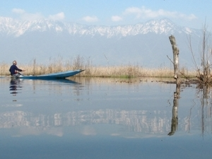 Majestic Kashmir Photos