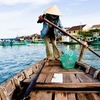 Mekong Delta - Cai Be Floating Market - Ben Tre - Lach Market