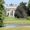 Milan in the Napoleonic period