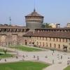 Milan - Mini Tour - The Sforza's Castle