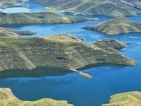 Mohale Dam Boating Tour