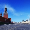 Moscow Private Walking City Tour