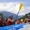 Mountain Biking, Rafting & Waterfalls