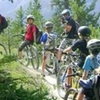 MTB excursions in the Madonie Park