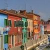 Murano Glassblowing & Burano Lace-Making Half-Day Excursion