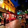 Musical Dinner at Montmartre