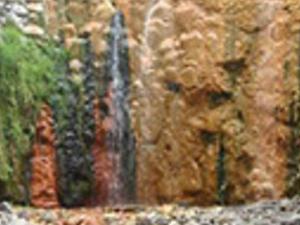 National Park Caldera de Taburiente hiking tour Photos
