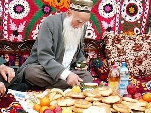 Navruz Tours (New Day) The Spring Feast in Central Asia Photos