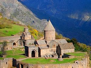 North-South Armenia Tour Photos