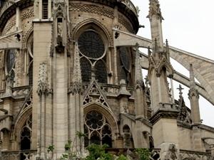 Notre Dame Cathedral and Ile de la Cité Photos