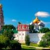 Novodevichy Convent Tour