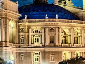 Odessa Private Tour Photos