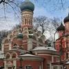 Orthodox Moscow