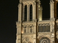 Paris by night + river Seine cruise