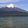 Photografic Safari  Osorno Volcano & Petrohue  Waterfall & Todos Los Santos Lake  - Chile