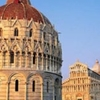 Pisa and The Square of Miracles