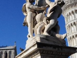 Pisa Tour Photos