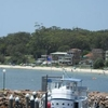 Port Stephens and Nelson Bay 4WD Adventure Tour including Dolphin Cruise