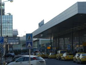 Prague Airport Transfer Photos
