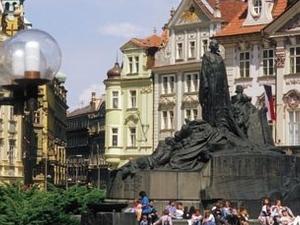 Prague All Inclusive Tour Photos