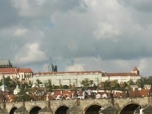 Prague Castle Photos