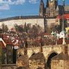 Prague castle in Detail (in English)