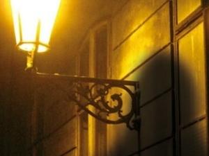 Prague Ghosts and Legends Tour Photos