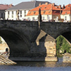 Prague on foot (in English)