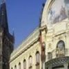 Prague on foot