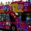 Prague Tourist Bus