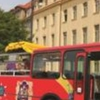 Prague Tourist Bus and Boat