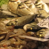 Private Cooking class:    Fish and seafood