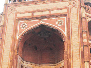 Private Fatehpur Sikri Excursion from Agra Photos