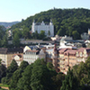 Private-Karlovy Vary with lunch