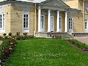 Private-Pushkin and Pavlovsk Photos
