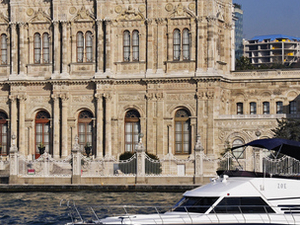 Private Sunset Cruise on the Bosphorus Photos