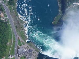 Private Tour: Niagara Falls Honeymoon Helicopter Flight Photos