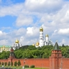 Private Tour of the Kremlin with Transportation