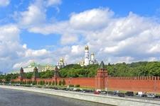 Tour Of The Kremlin