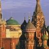 Private Walking Tour of the Kremlin